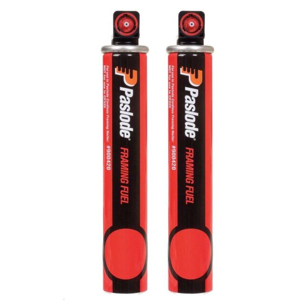 PASLODE RED FUEL CELLS 2/PK