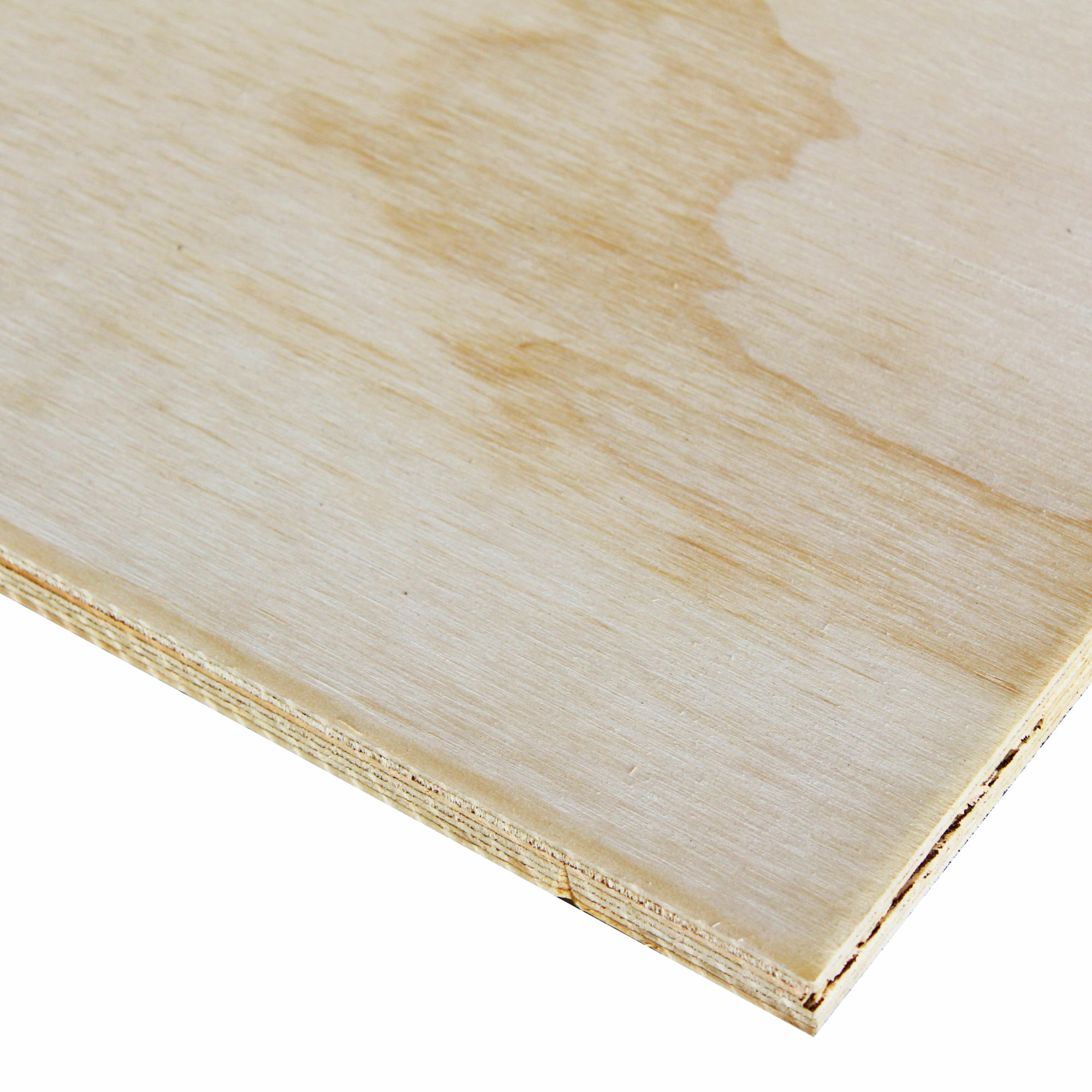 AC SANDED PINE UNDERLAYMENT PLYWOOD
