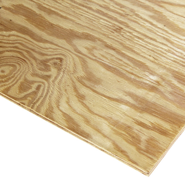 Cdx Plywood Capitol City Lumber