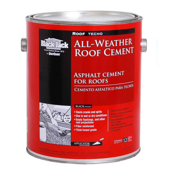WET SURFACE ROOF CEMENT 6230-9-34