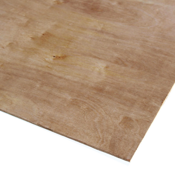 5.5 LAUAN PLYWOOD