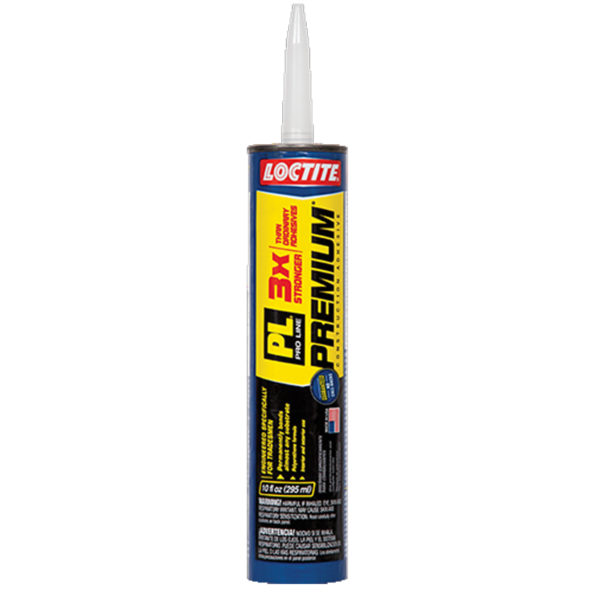 10.5OZ PL PREMIUM CONSTRUCTION ADHESIVE