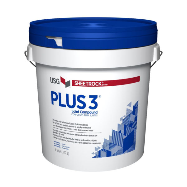 LIGHT WEIGHT READY MIX JOINT COMPOUND