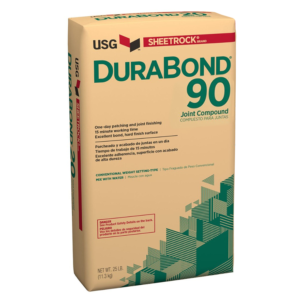 DURABOND 90 SETTING TYPE JOINT COMPOUND