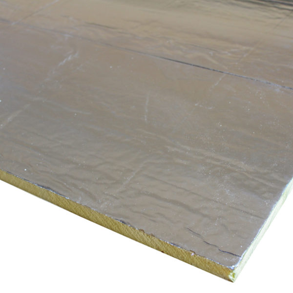 RIGID POLYISO SHEATHING R6.50