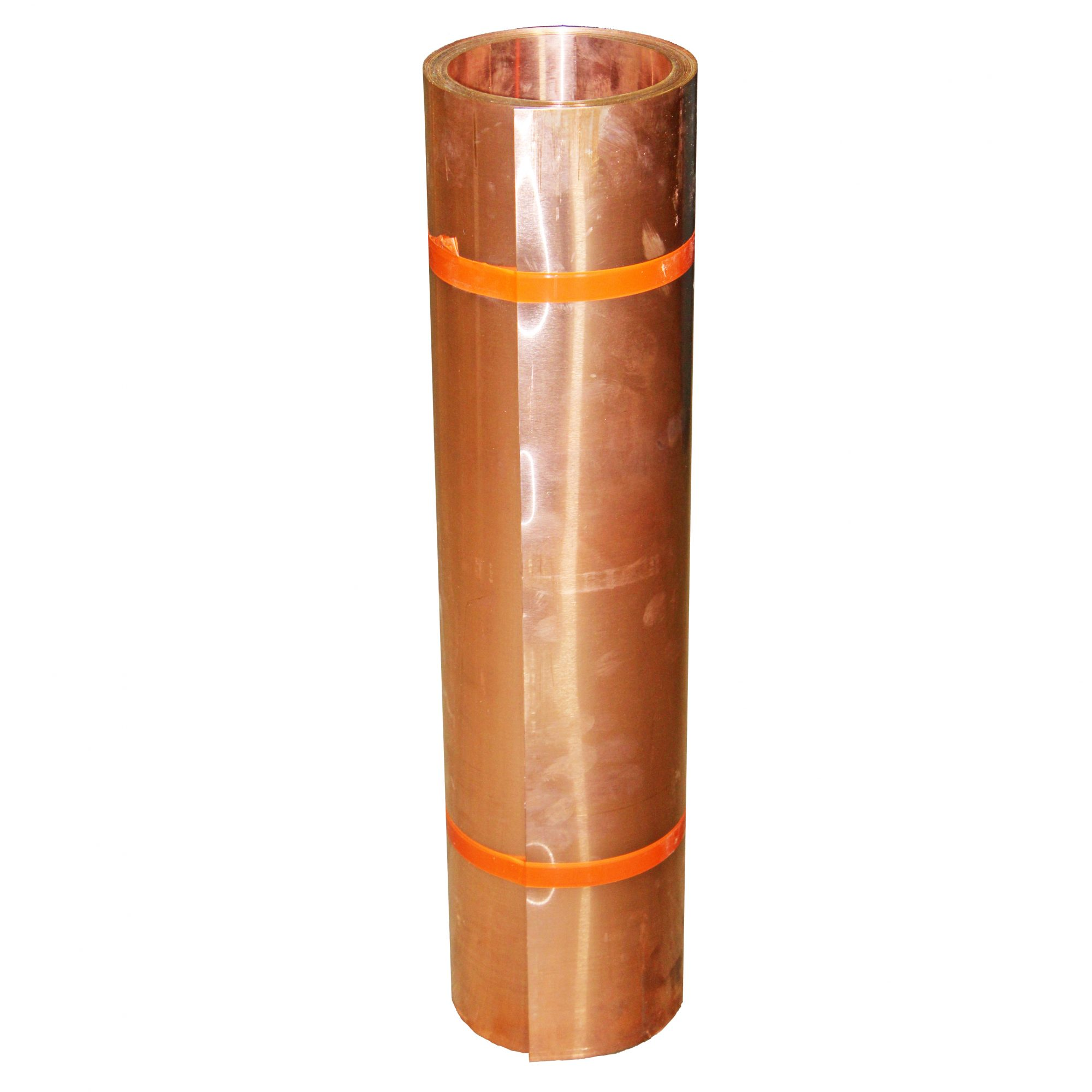 COPPER FLASHING (Approx 10′ – will vary)