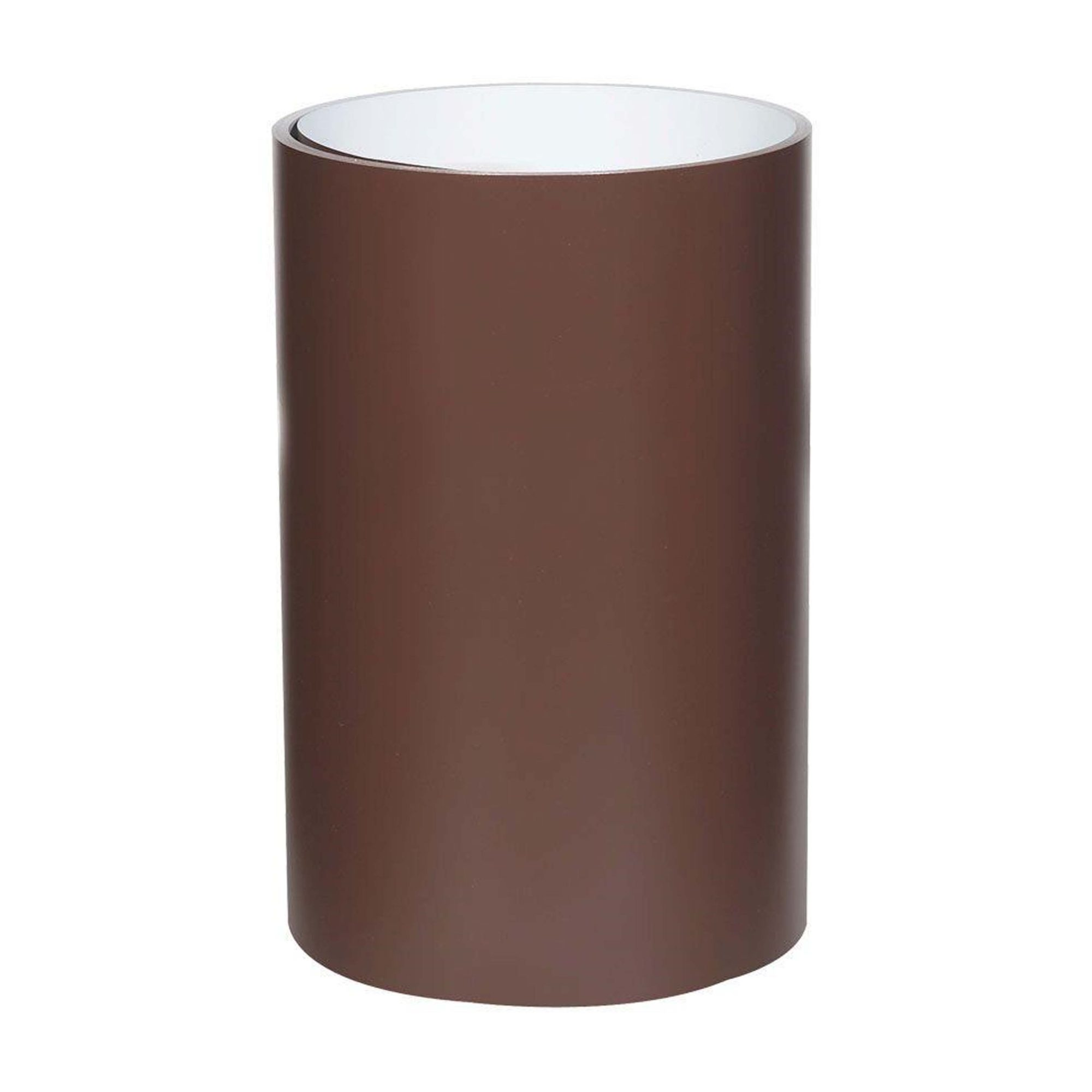 ALUMINUM COIL STOCK WHITE/BROWN
