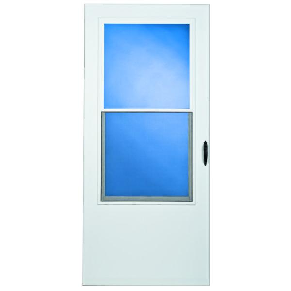 LARSON DOOR VINYL CLAD SELF-STORE