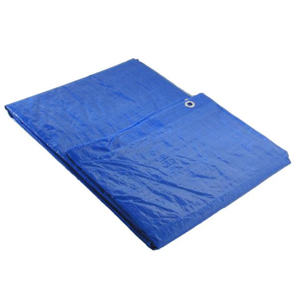MULTI-PURPOSE TARP BLUE