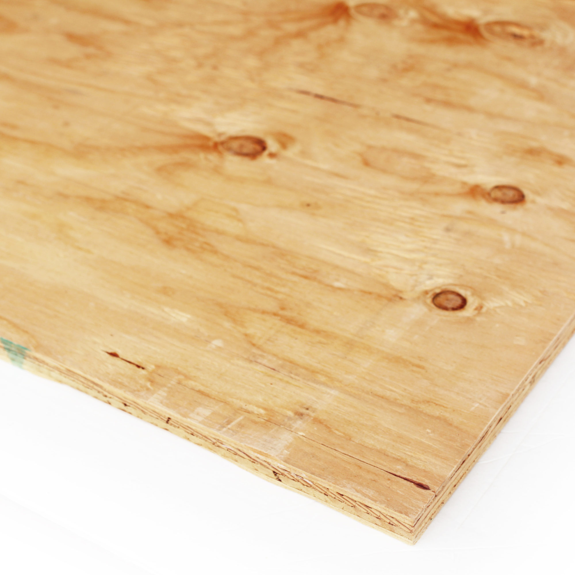 CDX DOUGLAS FIR PLYWOOD