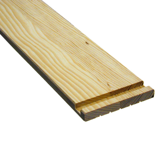 CLEAR PINE SOLID EDGE GLUED  INT. JAMB