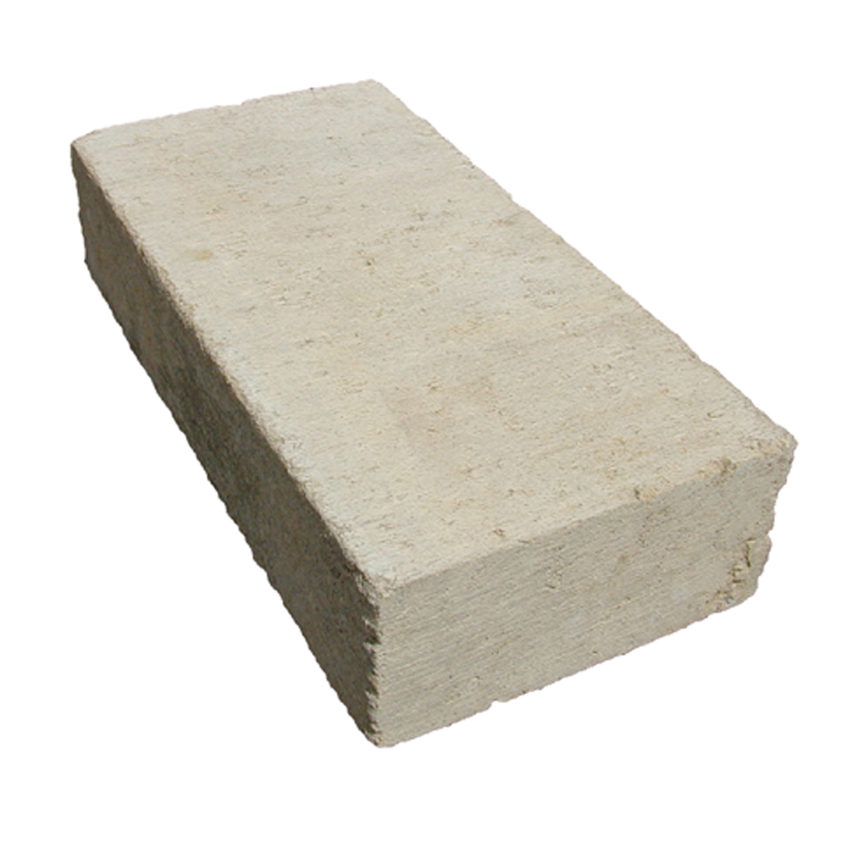SOLID CONCRETE BLOCK