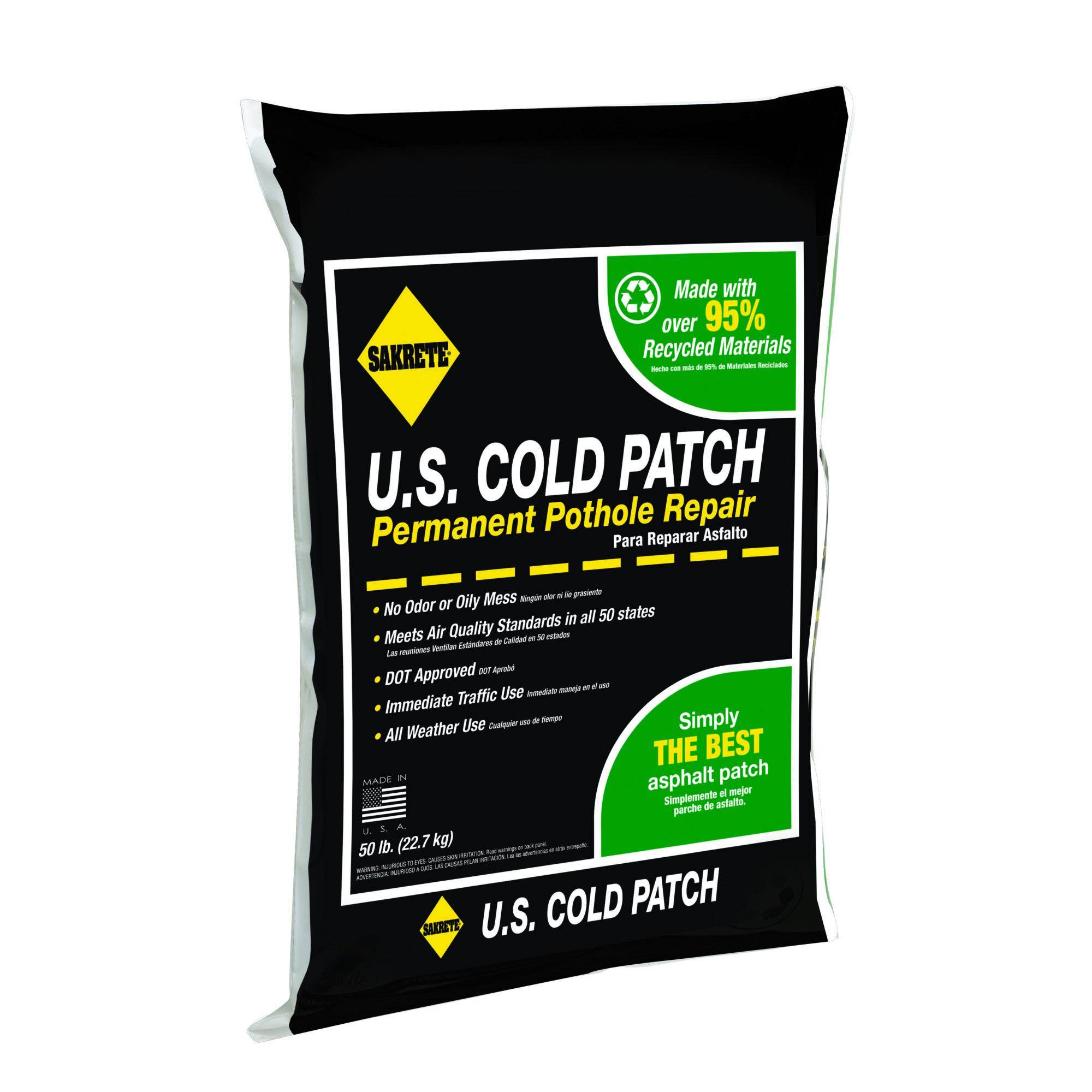 COLD PATCH