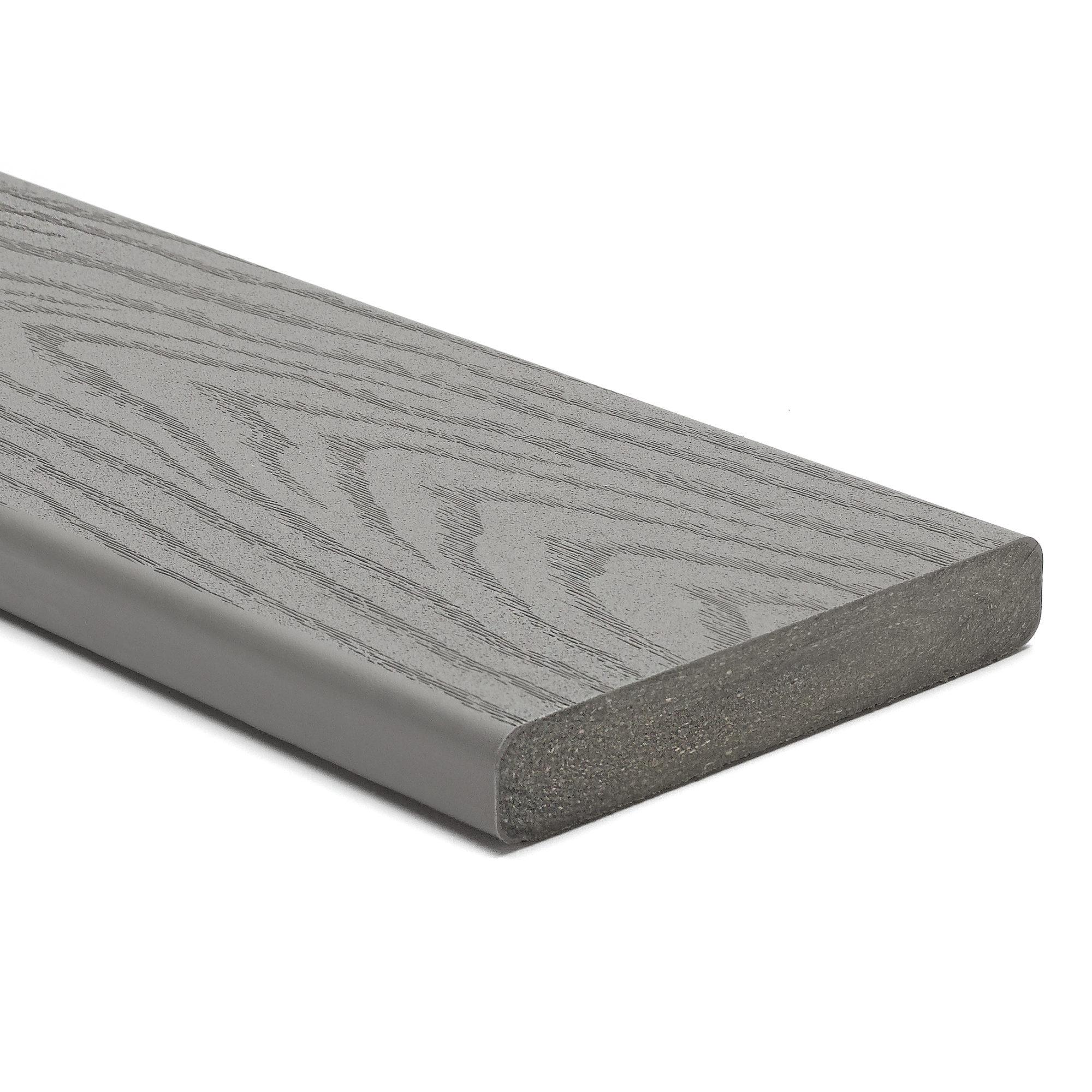 Trex Select Square Pebble Grey