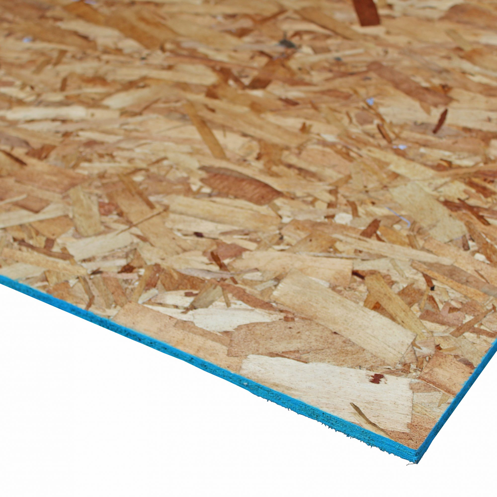 ORIENTED STRAND BOARD O.S.B.