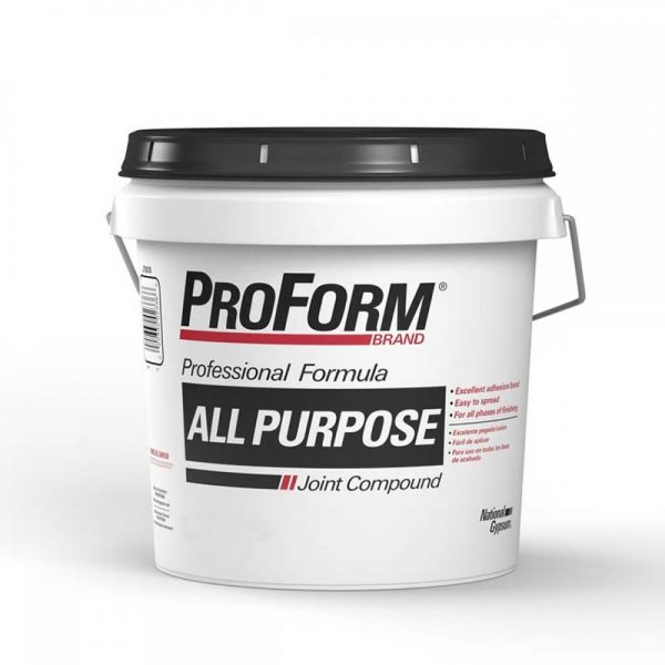 ALL-PURPOSE READY MIX JOINT COMPOUND