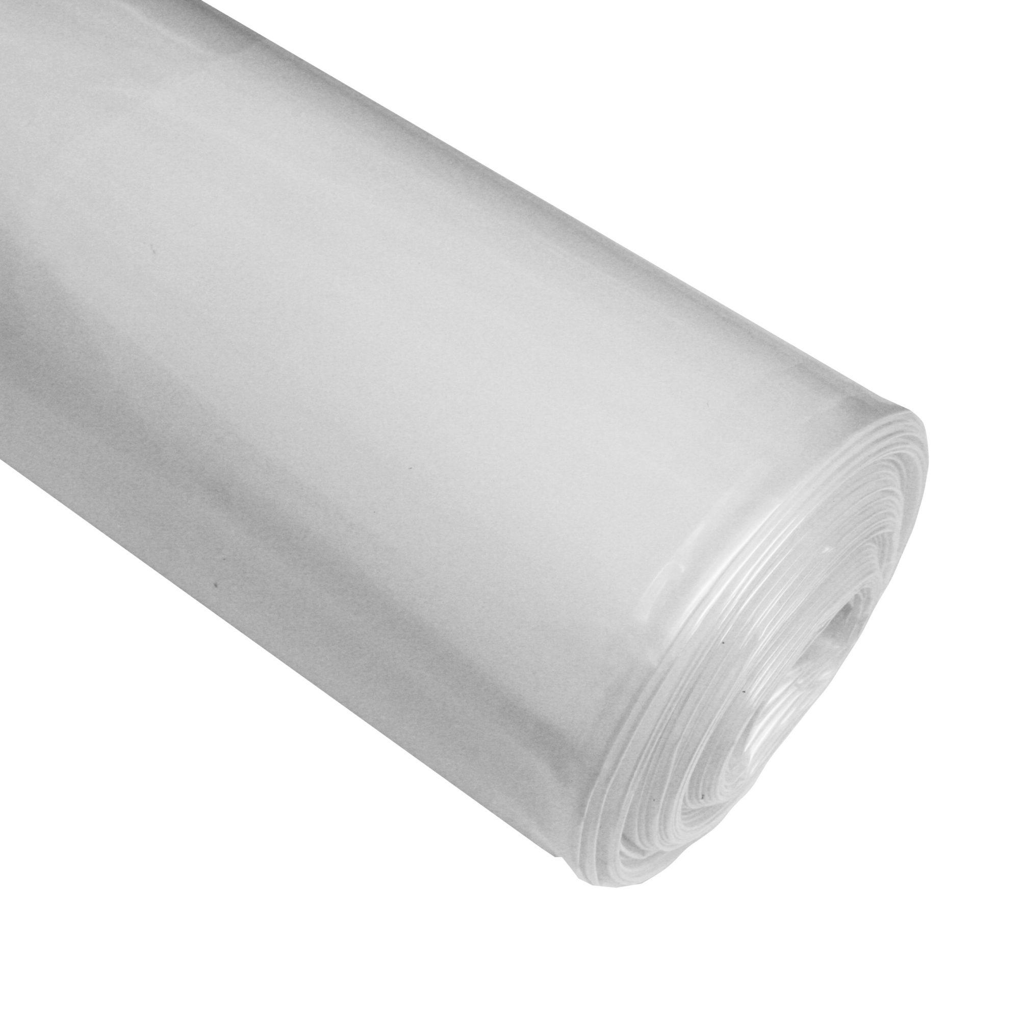 Polyethylene Film Clear