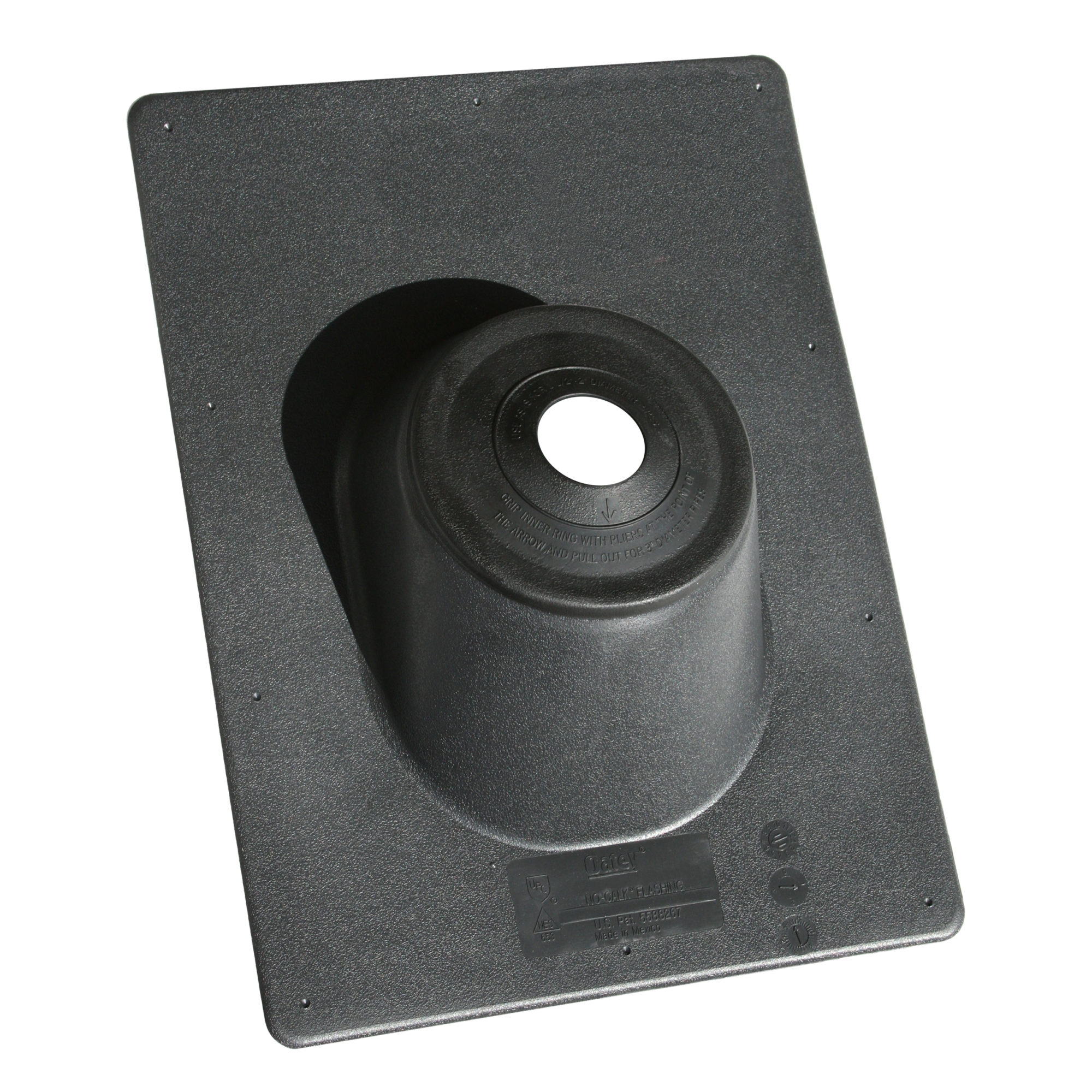 THERMOPLASTIC ALL-FLASH ROOF FLASHING