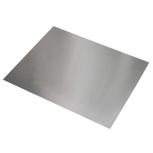 ALUMINUM STEP FLASHING