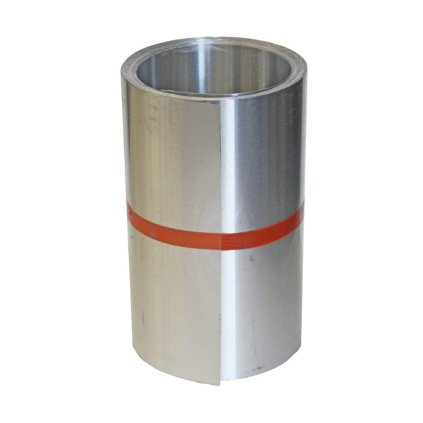 ALUMINUM ROLL FLASHING
