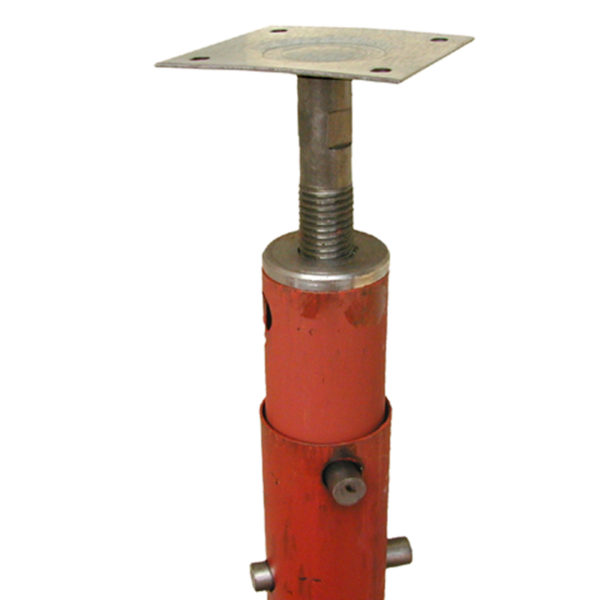 TELEPOST ADJUSTABLE FLOOR POST