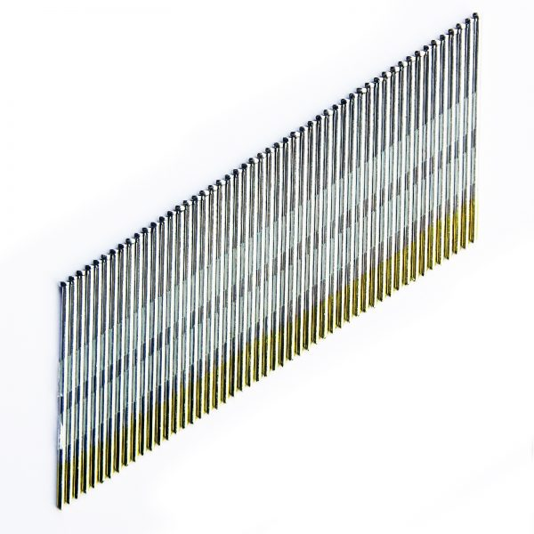 ANGLE FINISH NAIL GALVANIZED (DA)