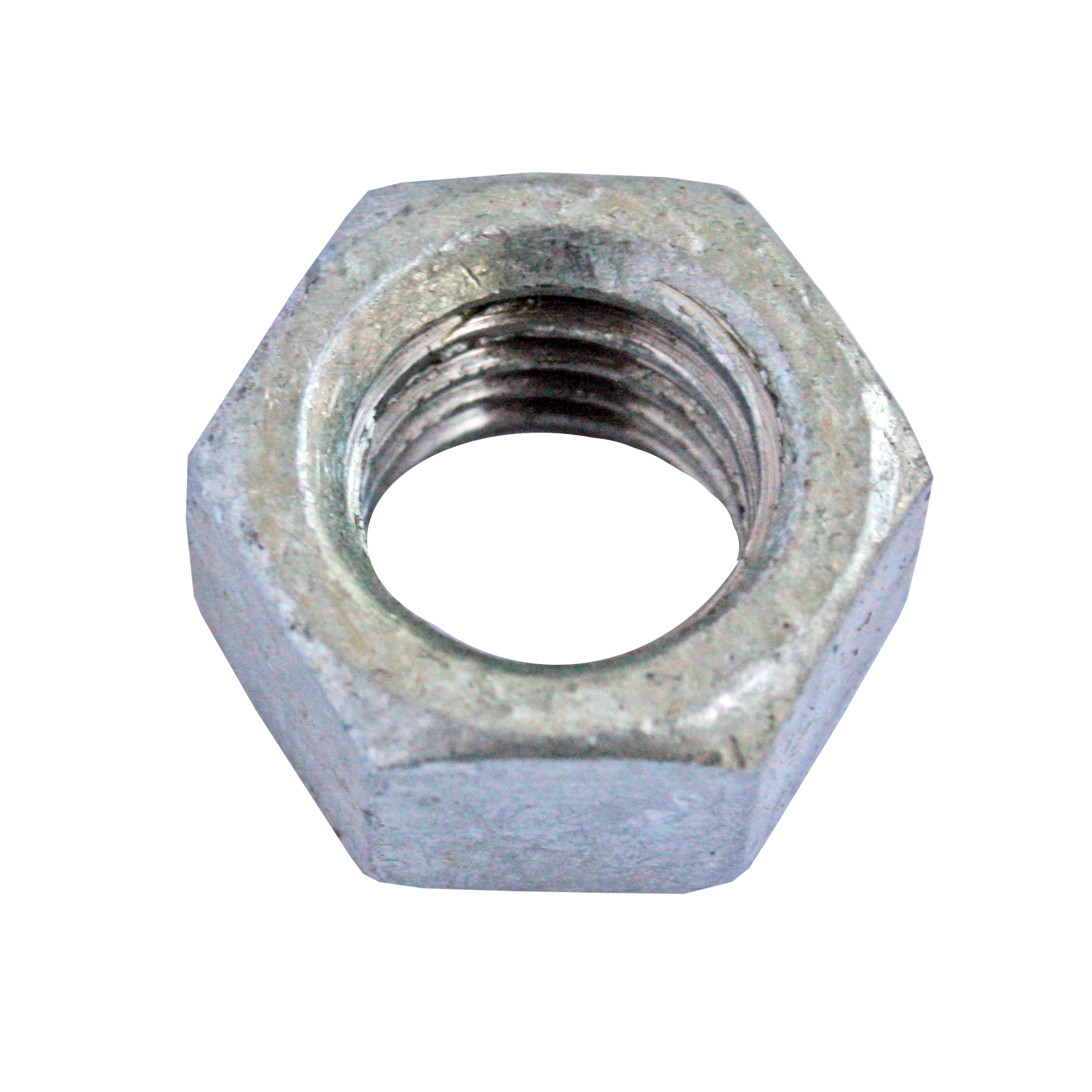 Hot Dipped Galvanized Hex Nut