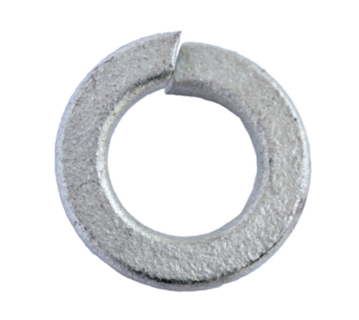 HOT DIPPED GALVANIZED SPLIT LOCK WASHER