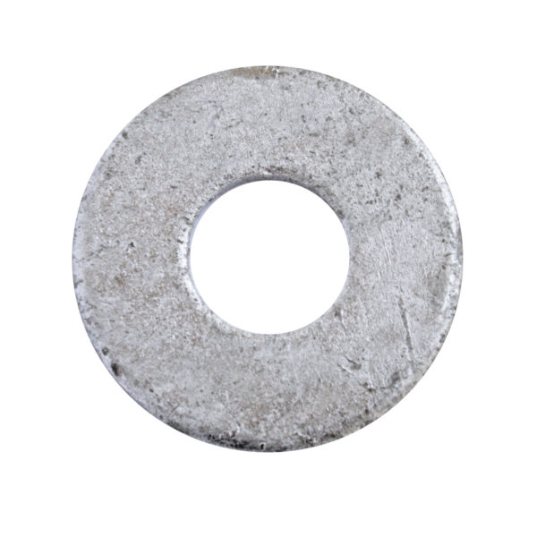 Hot Dipped Galvanized Flat Washer Uss