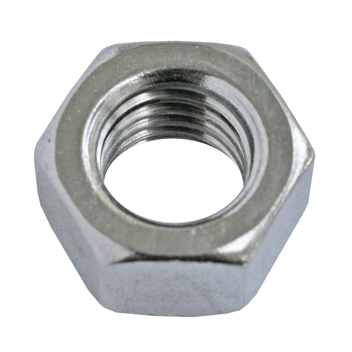 STAINLESS STEEL HEX NUT USS