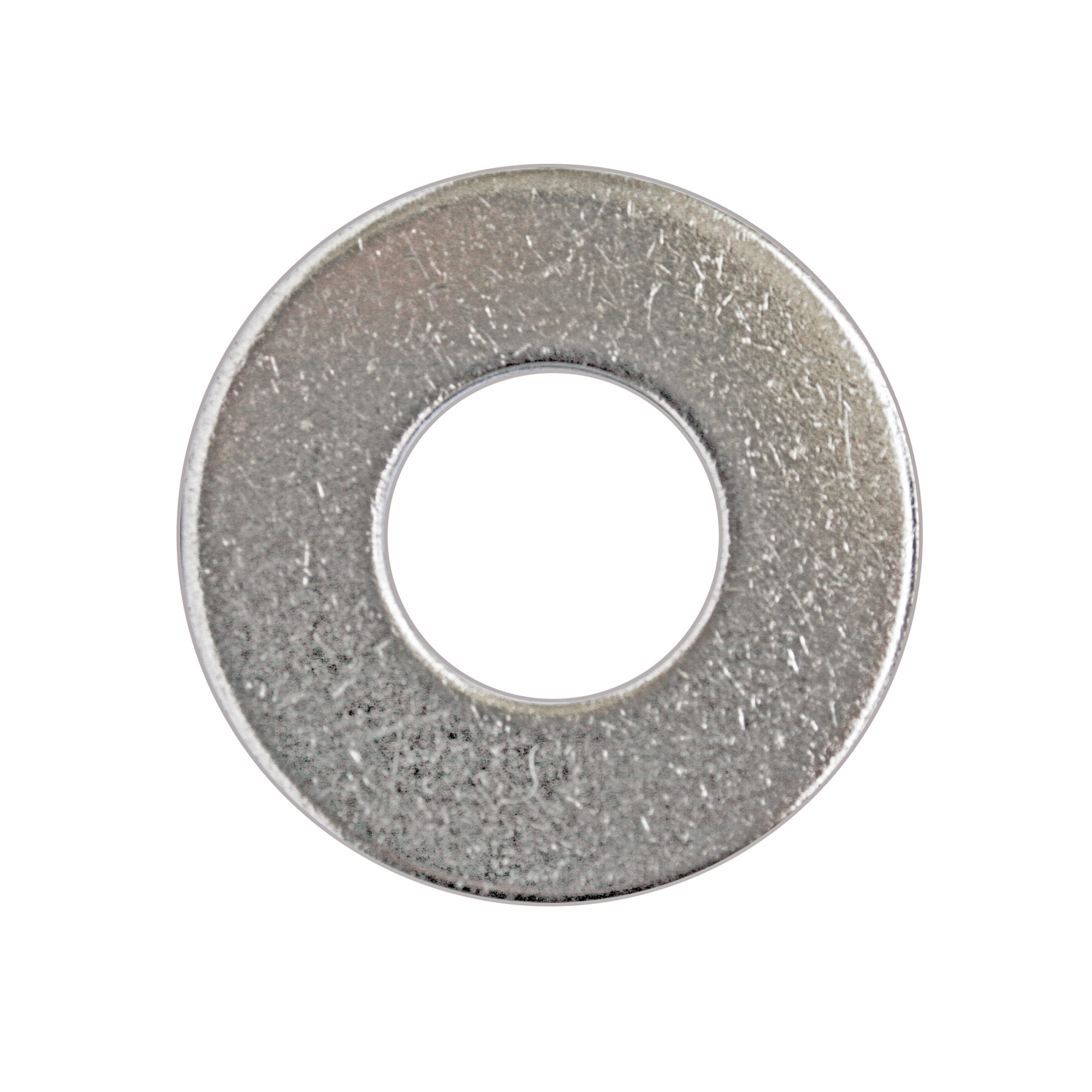 STAINLESS STEEL FLAT WASHER