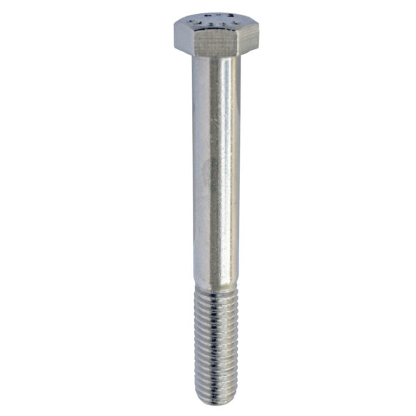 STAINLESS STEEL HEX CAP BOLT