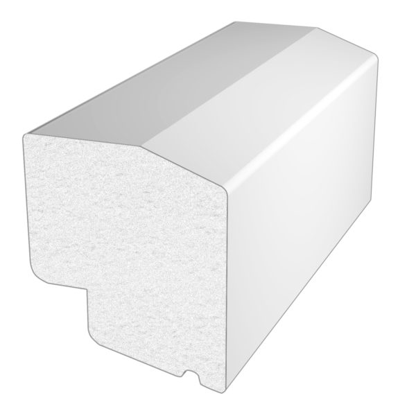 PALIGHT WHITE PVC HISTORICAL SILL