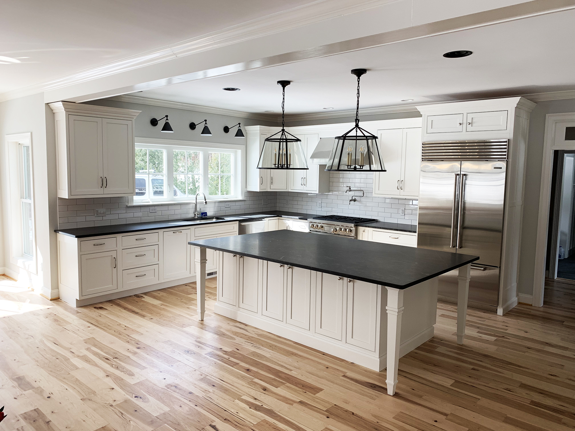 Another Kitchen Remodel from Residential Woodcrafts, Inc.