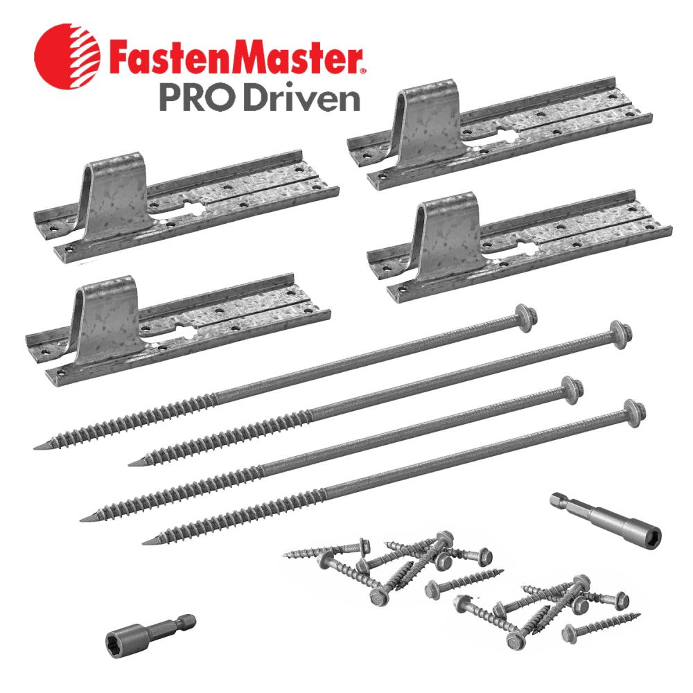 FASTENMASTER LATERAL TENSION SYSTEM