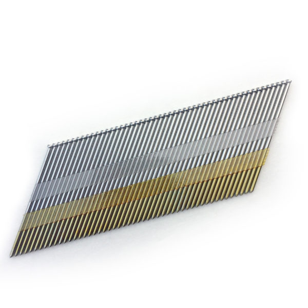 ANGLE FINISH STAINLESS STEEL (DA)