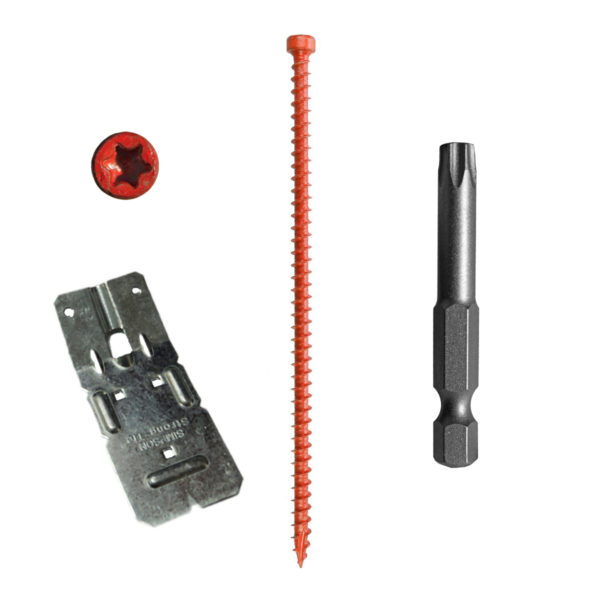 SDWC15600-KT STRONG DRIVE TRUSS SCREW