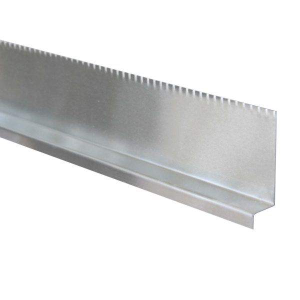 Click To See Larger T1 11 Flashing Z Bar Mill