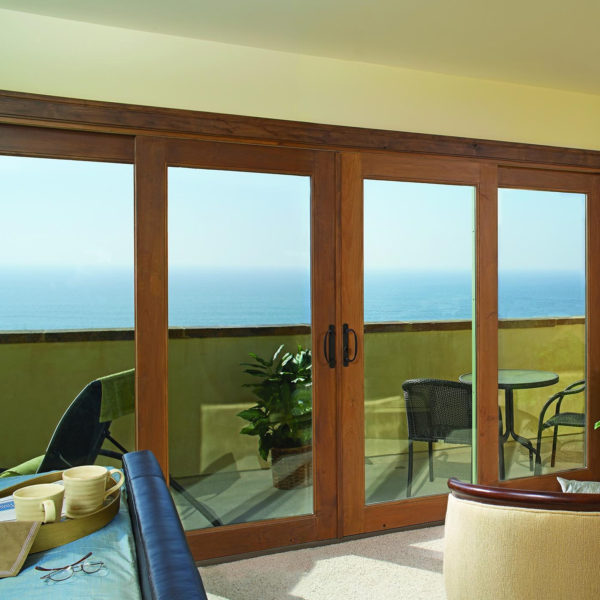 E-SERIES PATIO DOOR