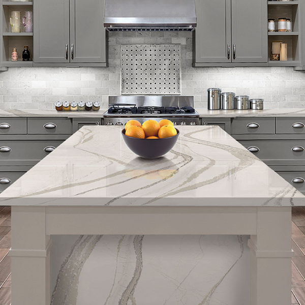 NATURAL QUARTZ COUNTERTOP