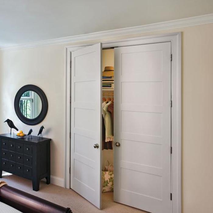 Interior Molded Doors