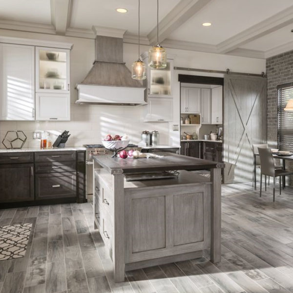 GOLD CABINETRY