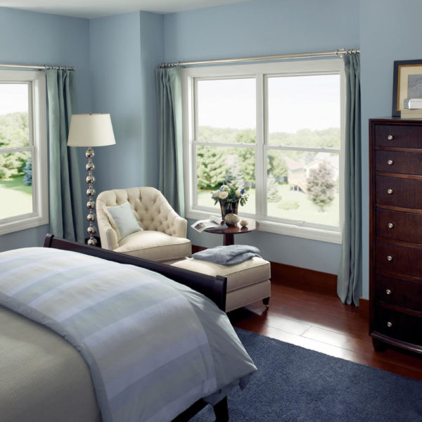 Essential Double-Hung Window