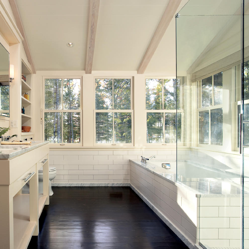 SIGNATURE ULTIMATE DOUBLE-HUNG G2 WINDOW