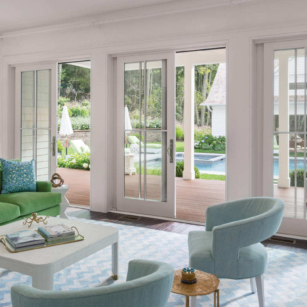 SIGNATURE ULTIMATE SLIDING FRENCH DOOR
