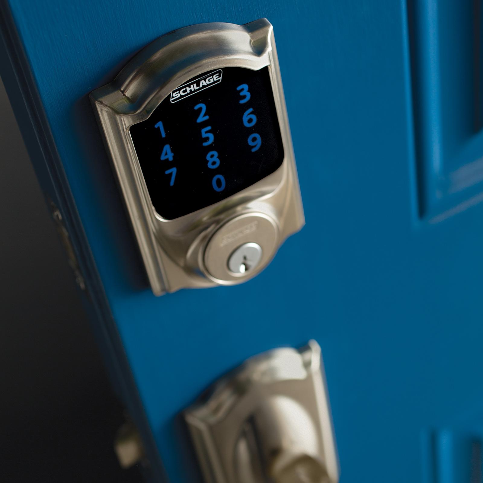 schlage connect schlage z schlage electronic keypad locks schlage be469nx schlage century. Black Bedroom Furniture Sets. Home Design Ideas