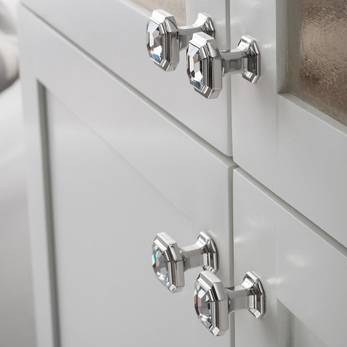 KITCHEN AND BATH DECORATIVE HARDWARE