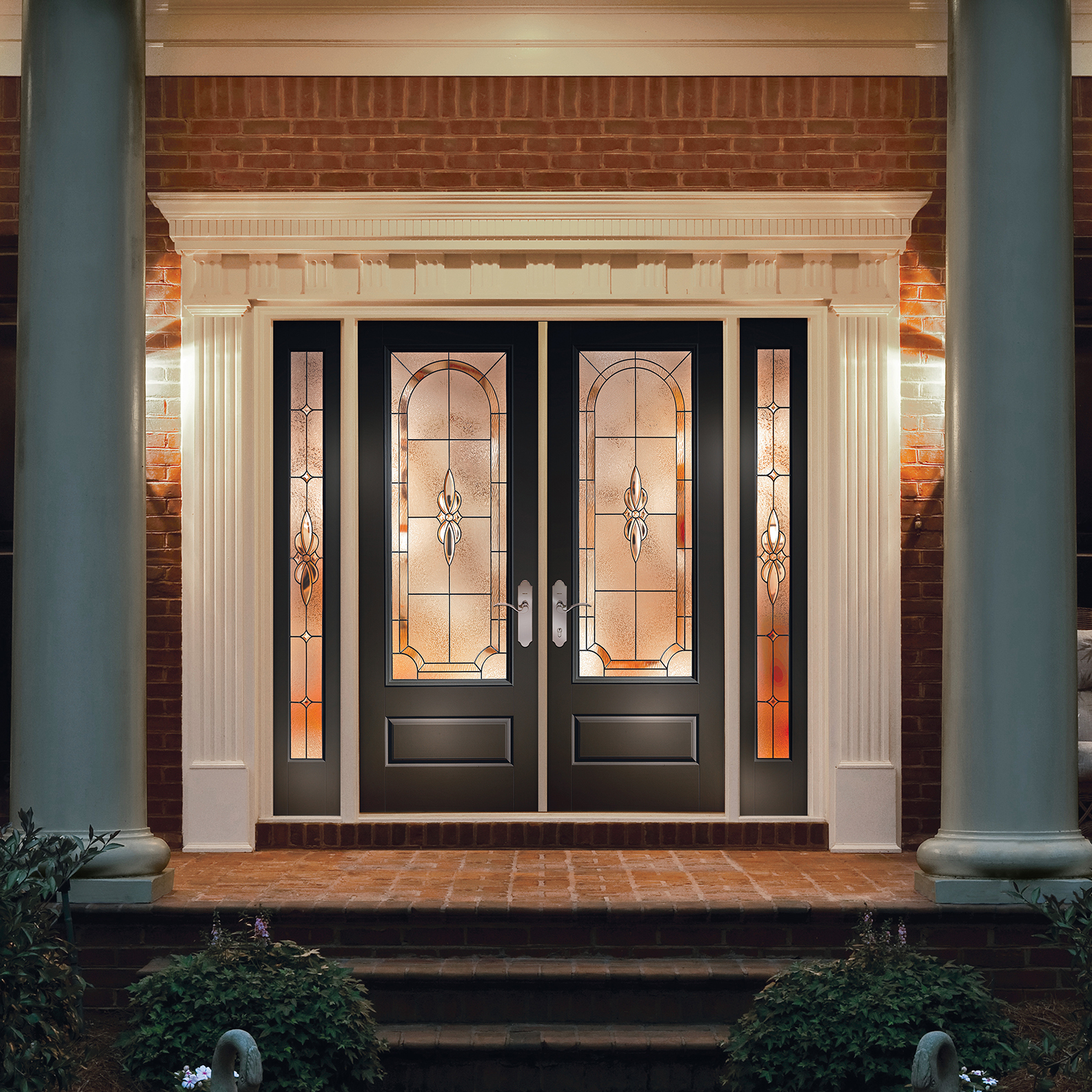CLASSIC-CRAFT CANVAS ENTRY DOOR SYSTEMS