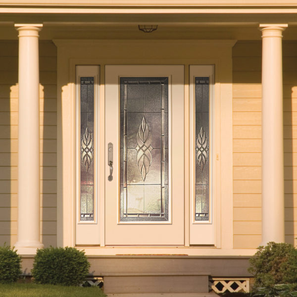PROFILES STEEL ENTRY DOOR SYSTEMS