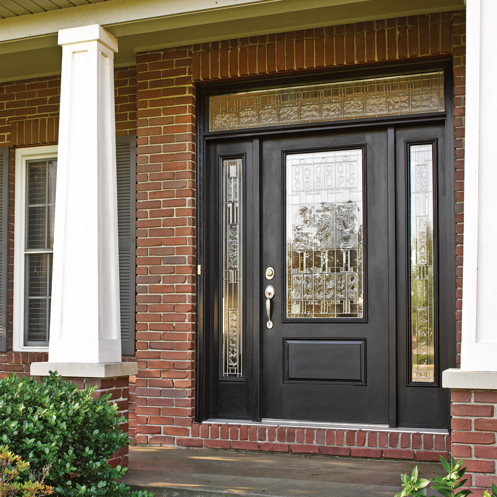 SMOOTHSTAR ENTRY DOOR SYSTEMS